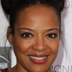 """Lauren Velez... for representing Afro-Latinas and bravely taking on the story of """"La Lupe"""""""