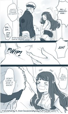 Naruhina: Naruto's Weak Point Pg2 by bluedragonfan.deviantart.com on @DeviantArt