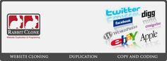 Copy Entire Website- Facilitates Change of Host Provider