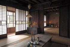 栃木県/塩見邸│チルチンびと古民家の会 Japan Room, House, Furniture, Home Decor, Style, Swag, Decoration Home, Home, Room Decor