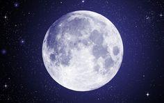 Jordens måne