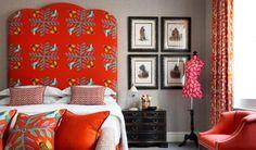 Covent Garden Hotel Bedroom Suite Interior Design M 11 R