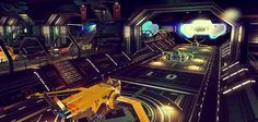 Foundation Update 1.1 for No Mans Sky released