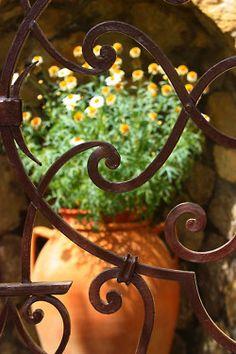 scrolly iron gate,,,,,jolie   ,,,,,,,**+