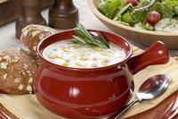 Potato Corn Soup Mr Food Recipes, Beef Soup Recipes, Stew Chicken Recipe, Cabbage Soup Recipes, Vegetable Soup Recipes, Easy Dinner Recipes, Cooking Recipes, Chili Recipes