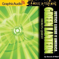 DC Comics: Green Lantern: Hero's Quest - DC Comics - Series - Our Productions