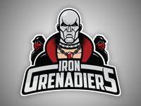 Iron Grenadiers