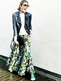 Women over 40 outfit ideas: Does My Bum Look 40