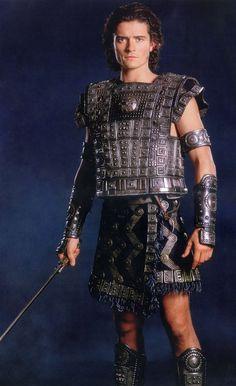 Troy (2004) - Movie Promo Troy Movie, Epic Movie, Brendan Gleeson, Brian Cox, Eric Bana, Julie Christie, Sean Bean, Jolie Pitt, Diane Kruger