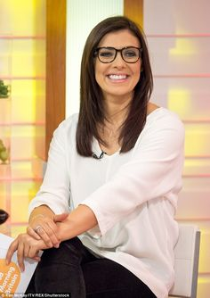 Kym Marsh suffered an awkward live blunder during her appearance on Good Morning Britain on Friday where she promoted new fitness gadget Fitbit Coronation Street Cast, Kym Marsh, Beautiful Smile, Beautiful Women, Fitness Gadgets, Good Morning Britain, Raw Beauty, Girl Celebrities, Digital Art Girl