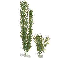 Top Fin Hygrophilia Aquarium Plant | Artificial Plants | PetSmart