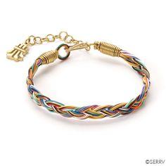 New Accessories - Telephone Wire Bracelet | SERRV