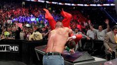 John Cena No Way Out (06/17/12)