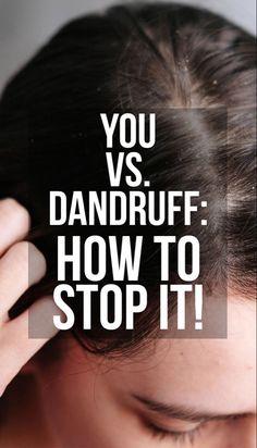 Read more on SheFinds! Anti Dandruff Shampoo, Clarifying Shampoo, How To Stop Dandruff, Drugstore Shampoo, Getting Rid Of Dandruff, Itchy Scalp, Beauty Magazine, Woman Clothing, Haute Couture