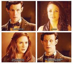 "Doctor Who quote from: ""Let's kill Hitler"""