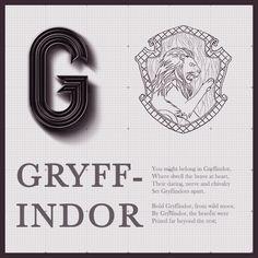Gryffindor credo
