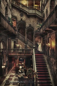 Hotel Danieli in Venice