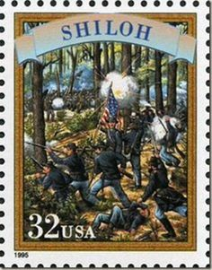 April 7, 1862: Union forces led by Gen. Ulysses S. Grant defeated the Confederates at the battle of Shiloh in Tennessee.