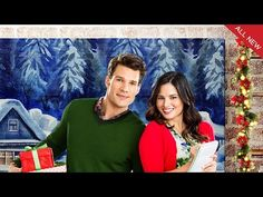 12 Gifts of Christmas - Stars Katrina Law, Aaron O'Connell and Donna Mills