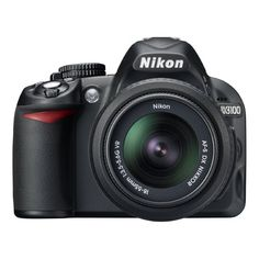 If you're into photography, this is a great camera to have, the Nikon D3100  inexpensive and powerful