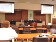 The 2014 Business Skills Seminar presented by ALA Gateway and BAMSL YLD was a success! Thanks to those who took the time to share their knowledge and also to the event sponsors - Pohlman USA and Thomson Reuters. #legaled