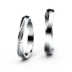 47a589eba 7 nejlepších obrázků z nástěnky snubní prsteny | Estate engagement ...