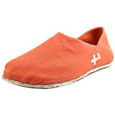 OTZ Shoes  300-GMS, Herren Mokkasins Beige beige, Grün - Koralle - Größe: 40 EU (10 M US ) - http://on-line-kaufen.de/otz-5/40-eu-10-m-us-otzshoes-300-gms-espadrilles-mit-7