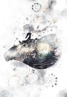 祈り星ワンピース by 池田 優 | CREATORS BANK http://creatorsbank.com/ikedayu/works/296692