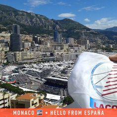 LACOTEC en Mónaco: Mónaco (en francés Monaco-Ville) es el original recinto amurallado y la capital de Mónaco. Es una vieja ciudad fortificada situada sobre un promontorio rocoso que se extiende hacia el mar Mediterráneo. El Gran Premio de Mónaco es una carrera de automovilismo de velocidad que se disputa anualmente con monoplazas en el circuito de Mónaco del principado de Mónaco. Es uno de los grandes premios más antiguos de la Fórmula 1 y el más prestigioso.