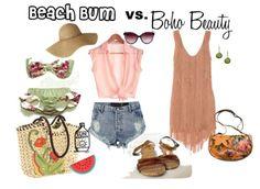 Beach Bum to Boho Beauty w/ one versatile sandals. #shoerevolt #shoeoftheweek