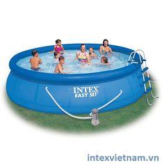 Hồ bơi phao INTEX 56912