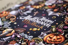 Happy Halloween  neuer Blogbeitrag: https://thehistoriclizard.blogspot.de/2017/10/happy-halloween.html