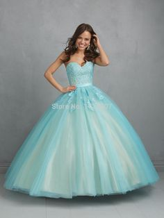 Cheap dresses panties, Buy Quality dresses girl directly from China dress inner Suppliers: 2015 Turquoise Quinceanera Dresses Ball Gowns Dress for 15 Years Beaded Cheap Quinceanera Gowns Vestidos De 15 Ano Puffy Prom Dresses, Quince Dresses, Sweet 16 Dresses, Dressy Dresses, Dresses For Teens, 15 Dresses, Ball Dresses, Wedding Dresses, Prom Gowns