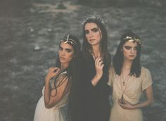 Volcanic Wedding Inspiration by Miesh Photography 14