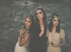 Volcanic Wedding Inspiration by Miesh Photography 14