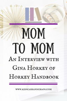 An Interview with Gina Horkey of Horkey Handbook about her blog, her virtual assistant business and her online courses.