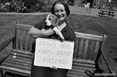 Dogs Are A Mans Best Friend Mans Best Friend, Best Friends, Dogs Trust, New Image, I Love Dogs, Growing Up, How To Memorize Things, Dads, Beat Friends