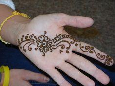 Henna Tattoo Workshop | Flickr - Photo Sharing!