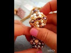 Jewelry Making Tutorials, Bb, The Creator, Anna, Beads, Youtube, Accessories, Beading, Bead