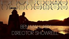 Ben Mallaby's Showreel