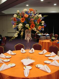 Exceptional Basketball Party | By Creative Juice Group