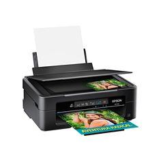 Impressora Epson Expression XP214   Color Multifuncional