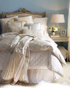 Dian Austin Couture Home Dresden Bedding