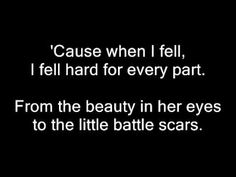 Edwin McCain - I Want It All.. Yes he does!!!!