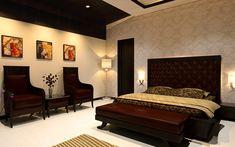 Attractive Interıor Bedroom Design | decor | modern | showy | spectacular