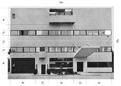 Villa Stein, Garches, Le Corbusier