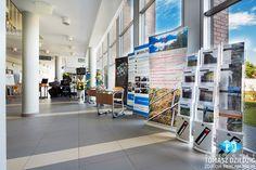 Kampus Wielicki Zdjęcia na konferencji