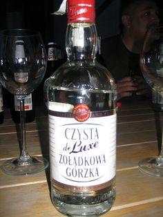 Poland.... where the vodka was cheaper than the mixer (in my case, orange juice)