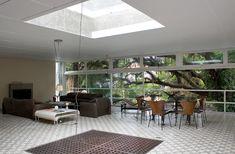 Imagem 18 de 34 da galeria de Clássicos da Arquitetura: Casa Gerassi / Paulo Mendes da Rocha. © Fernando Stankuns