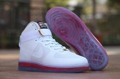 b033458067c Nike Air Force 1 Givenchy High Women Men White Sale with cheapest price and  high quality